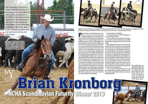 Brian Krinborg