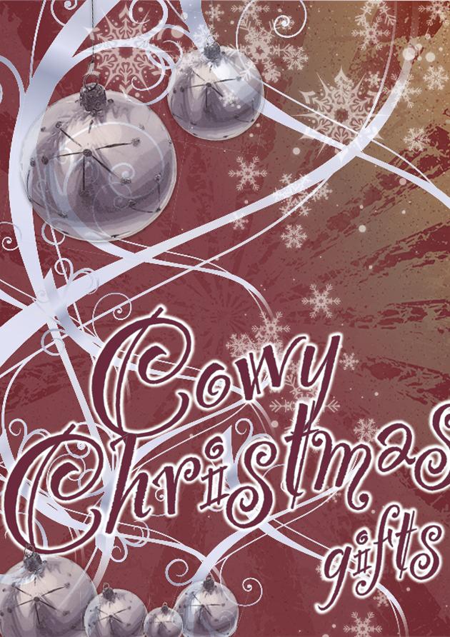 Christmasspecialcowsense